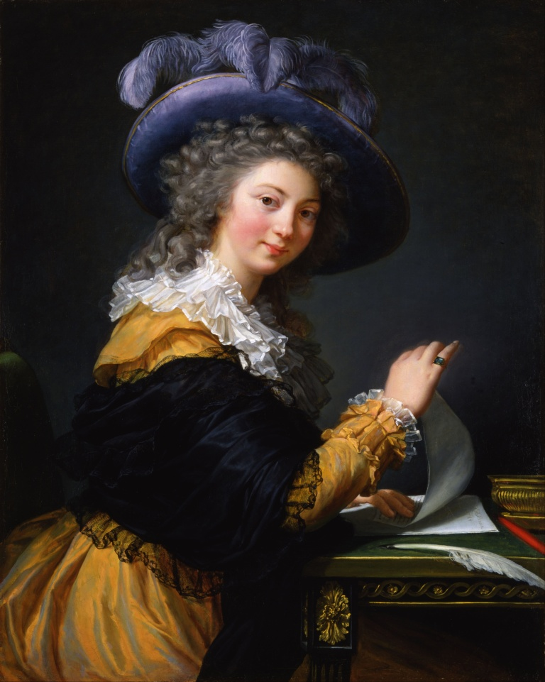 Élisabeth-Louise_Vigée-Le_Brun_-_Comtesse_de_Cérès_Former_title_(from_1963_to_1992)-_Lady_Folding_a_Letter_-_Google_Art_Project