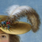Self-portrait_in_a_Straw_Hat_by_Elisabeth-Louise_Vigée-Lebrun 3