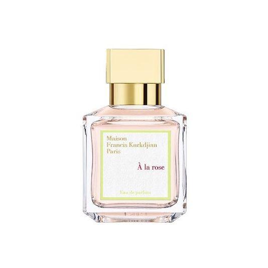 A La Rose de Maison, les 70 ml de Francis Kurkdjian qui ressuscite Marie-Antoinette