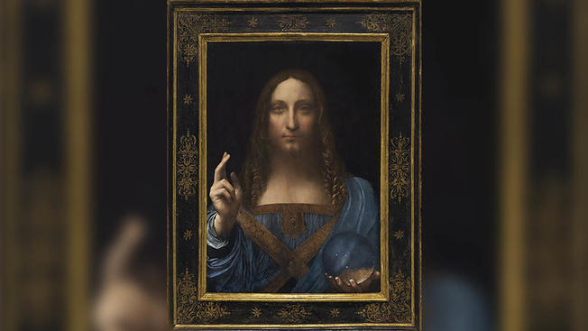 Leonardo+de+Vinci+Salvator+Mundi